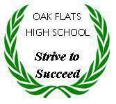 Oak Flats H/S